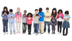 kids digital devices